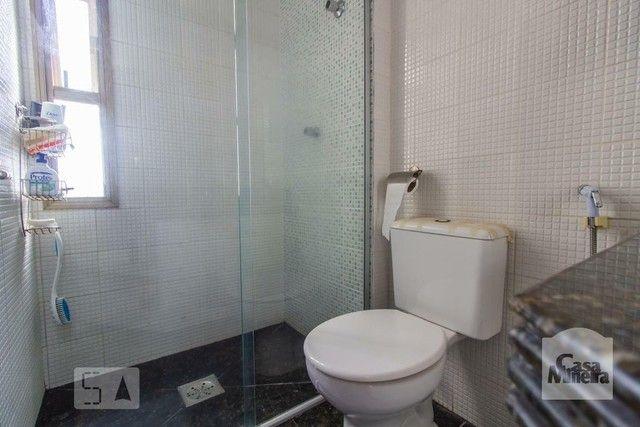 Apartamento à venda com 1 dormitórios em Santo antônio, Belo horizonte cod:321108 - Foto 14