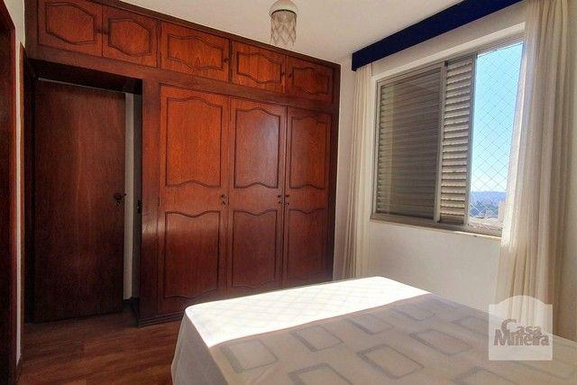 Apartamento à venda com 4 dormitórios em Santo antônio, Belo horizonte cod:253438 - Foto 9