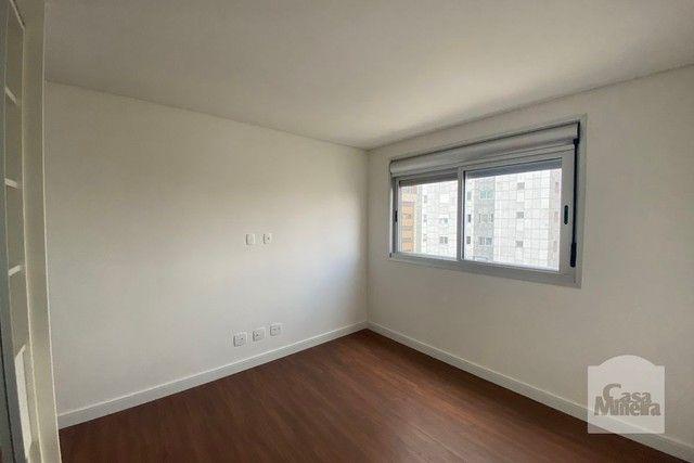 Apartamento à venda com 4 dormitórios em Santo agostinho, Belo horizonte cod:278220 - Foto 15