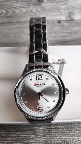 Dia dos namorados! Lindíssimo Relógio Premium importado novo e com garantia! - Foto 6