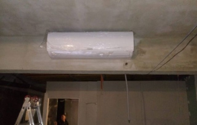 Instalação de ar condicionado  - Foto 5