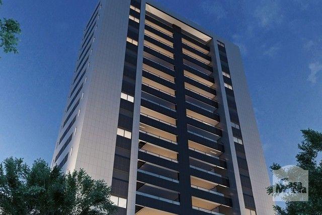 Apartamento à venda com 4 dormitórios em Anchieta, Belo horizonte cod:269141 - Foto 16