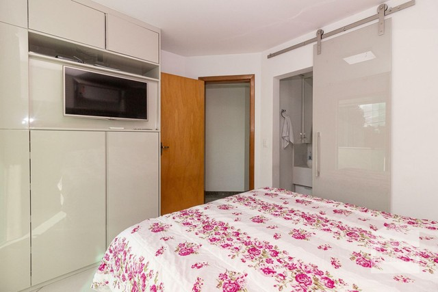 Apartamento à venda com 3 dormitórios em Serrano, Belo horizonte cod:279648 - Foto 12