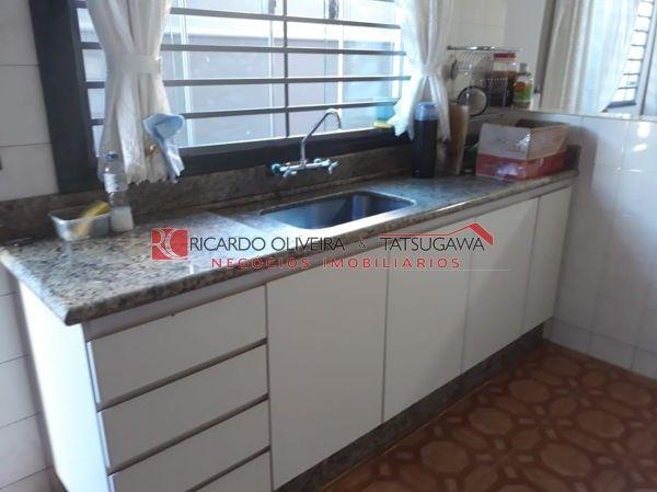 Casa com 3 quartos - Bairro Jardim Santa Maria em Londrina - Foto 16