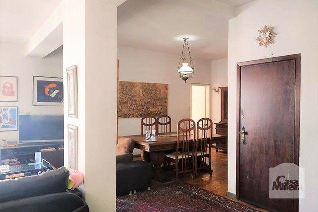 Apartamento à venda com 4 dormitórios em Centro, Belo horizonte cod:278946 - Foto 2