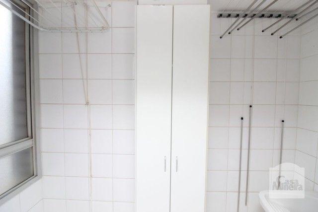 Apartamento à venda com 3 dormitórios em Luxemburgo, Belo horizonte cod:271997 - Foto 19