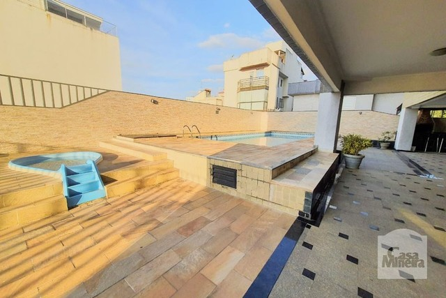 Apartamento à venda com 3 dormitórios em Ouro preto, Belo horizonte cod:320525 - Foto 18