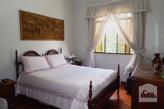 Casa à venda com 4 dormitórios em Salgado filho, Belo horizonte cod:258912 - Foto 8