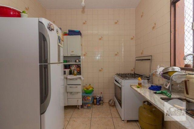 Apartamento à venda com 3 dormitórios em Padre eustáquio, Belo horizonte cod:278135 - Foto 14