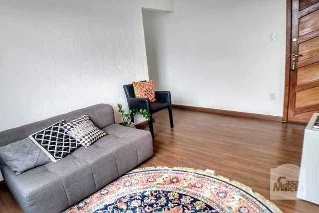 Apartamento à venda com 2 dormitórios em Paraíso, Belo horizonte cod:258320 - Foto 3