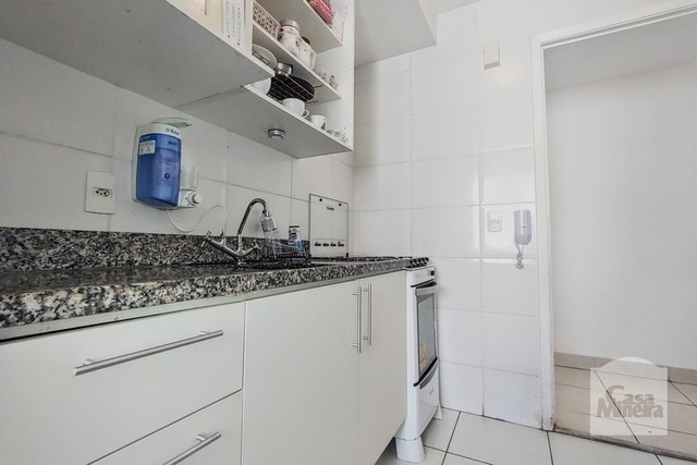 Apartamento à venda com 3 dormitórios em Paquetá, Belo horizonte cod:277202 - Foto 17