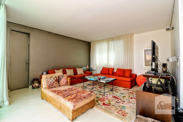 Apartamento à venda com 2 dormitórios em Luxemburgo, Belo horizonte cod:278110 - Foto 3