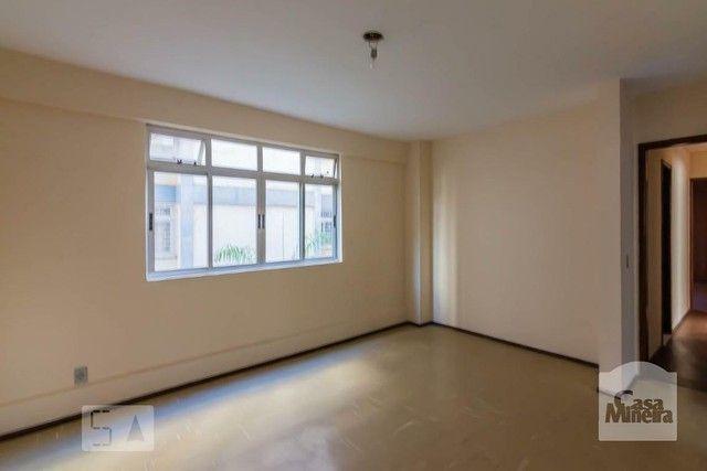 Apartamento à venda com 4 dormitórios em São lucas, Belo horizonte cod:321983 - Foto 3