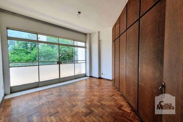 Apartamento à venda com 4 dormitórios em Funcionários, Belo horizonte cod:271152 - Foto 11