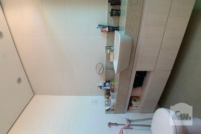 Apartamento à venda com 4 dormitórios em Santa rosa, Belo horizonte cod:277273 - Foto 11