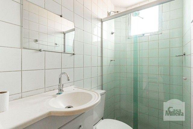Apartamento à venda com 3 dormitórios em Itapoã, Belo horizonte cod:274375 - Foto 7
