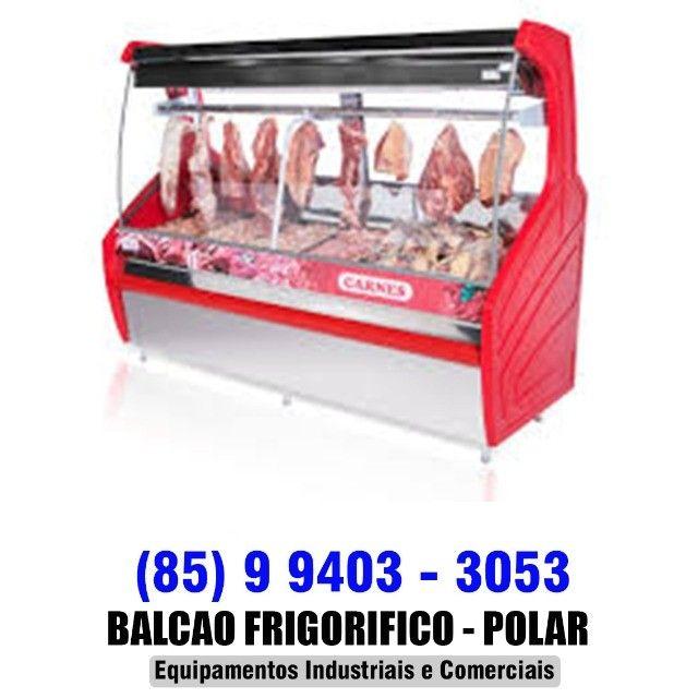balcao frigorifico na promissoria - Foto 5
