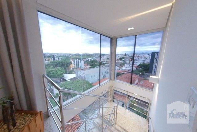 Apartamento à venda com 4 dormitórios em Santa rosa, Belo horizonte cod:275927 - Foto 15