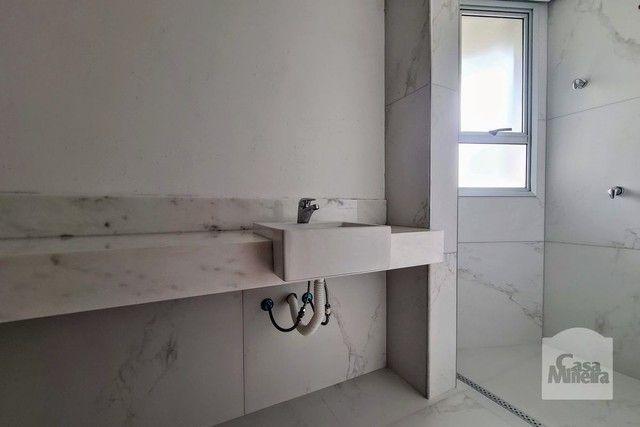 Apartamento à venda com 4 dormitórios em Anchieta, Belo horizonte cod:273601 - Foto 14