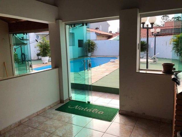 Casa para venda tem 589 metros quadrados com 2 quartos em Jardim São Luiz - Porangaba - SP - Foto 9
