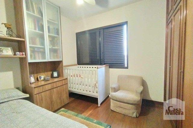 Apartamento à venda com 4 dormitórios em Serra, Belo horizonte cod:313804 - Foto 16