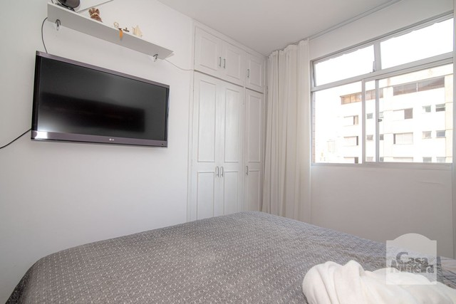 Apartamento à venda com 2 dormitórios em Lourdes, Belo horizonte cod:317605 - Foto 7