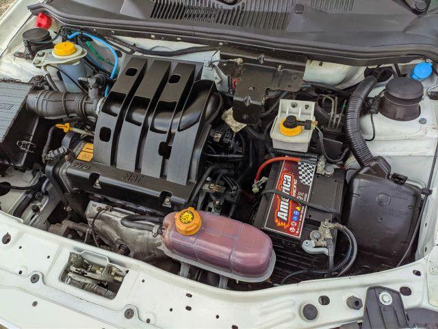 Fiat Palio 1.0 Fire 2016 - Foto 12