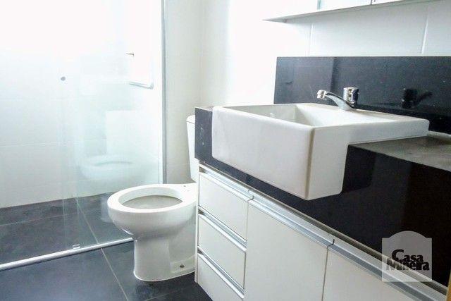 Apartamento à venda com 3 dormitórios em Salgado filho, Belo horizonte cod:227714 - Foto 11