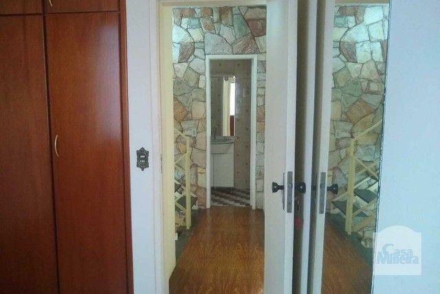 Casa à venda com 3 dormitórios em Dona clara, Belo horizonte cod:314336 - Foto 13