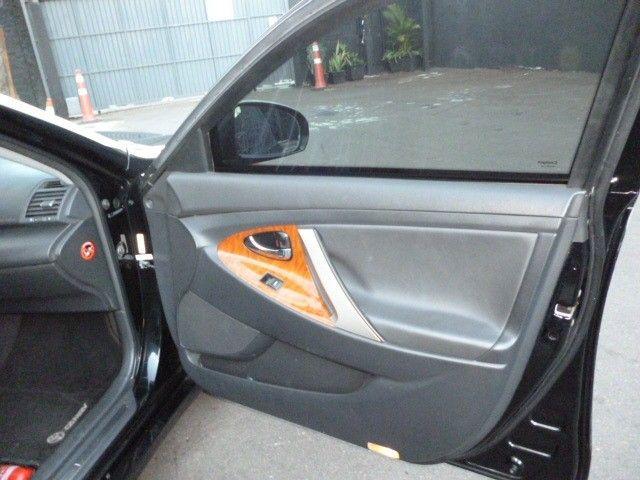 Toyota Camry Xle 3.5 2011 Blindado 151mkm - Foto 15