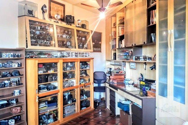 Casa à venda com 4 dormitórios em Bandeirantes, Belo horizonte cod:247168 - Foto 11
