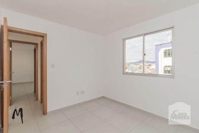 Apartamento à venda com 2 dormitórios em Caiçaras, Belo horizonte cod:264421 - Foto 7