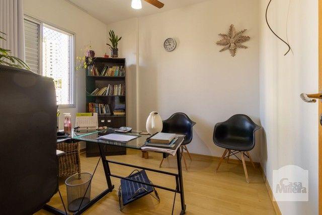 Apartamento à venda com 3 dormitórios em Luxemburgo, Belo horizonte cod:321773 - Foto 7