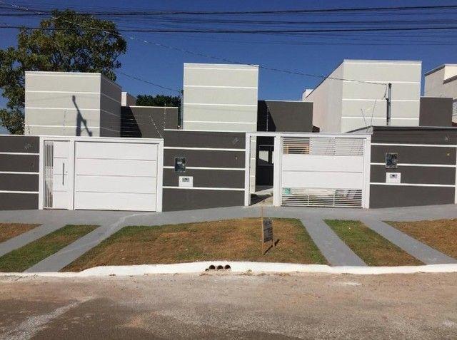 Linda Casa Jardim Montevidéu com 3 Quartos Valor R$ 280 Mil ** - Foto 16
