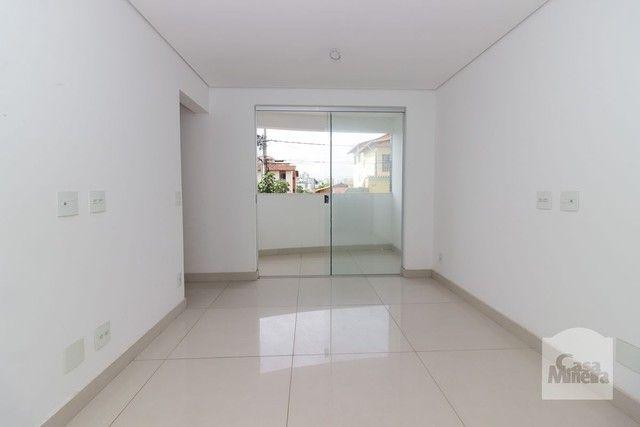 Apartamento à venda com 3 dormitórios em Santa terezinha, Belo horizonte cod:277730 - Foto 2
