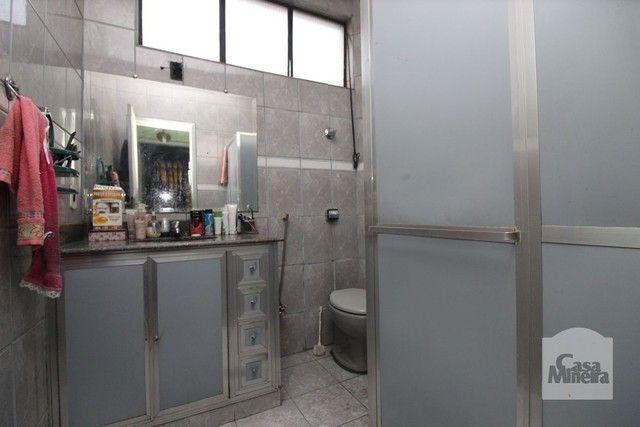 Apartamento à venda com 3 dormitórios em Padre eustáquio, Belo horizonte cod:252413 - Foto 8