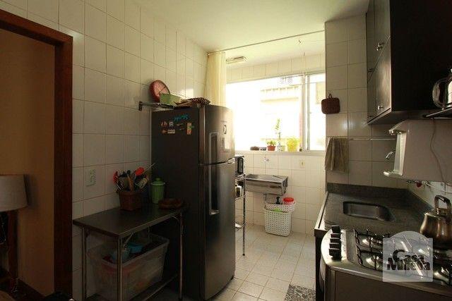 Apartamento à venda com 3 dormitórios em Santo antônio, Belo horizonte cod:277325 - Foto 18