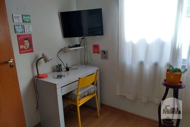 Apartamento à venda com 3 dormitórios em Monsenhor messias, Belo horizonte cod:261115 - Foto 4