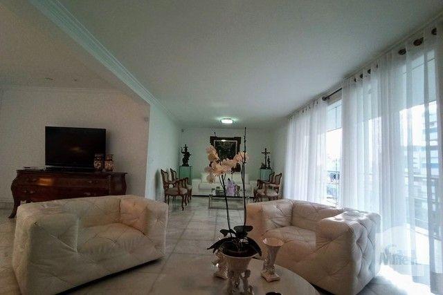 Apartamento à venda com 4 dormitórios em Santo agostinho, Belo horizonte cod:271100 - Foto 6