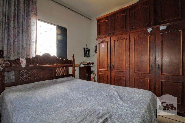 Casa à venda com 3 dormitórios em Salgado filho, Belo horizonte cod:263323 - Foto 5