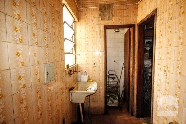 Apartamento à venda com 4 dormitórios em Barro preto, Belo horizonte cod:276937 - Foto 16