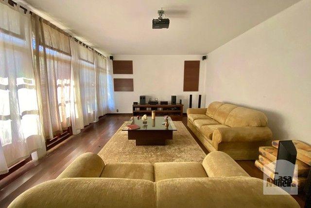 Casa à venda com 5 dormitórios em São luíz, Belo horizonte cod:280074 - Foto 4