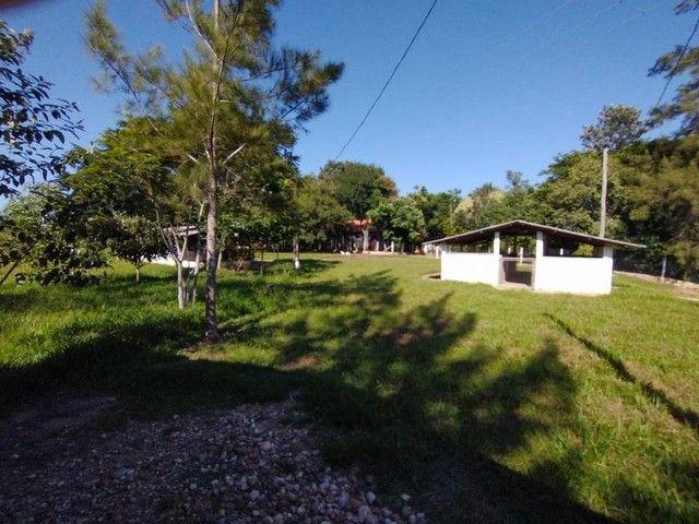 Chácara, Sítio a Venda em Porangaba com 24.200 m²  Casa Sede 3 Suítes, Chácara Formada - Foto 3