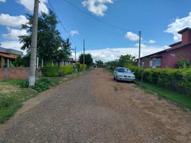 Lote ou Terreno a Venda com 1040 m² Condomínio Residencial Fazenda Victória - Porangaba -  - Foto 9