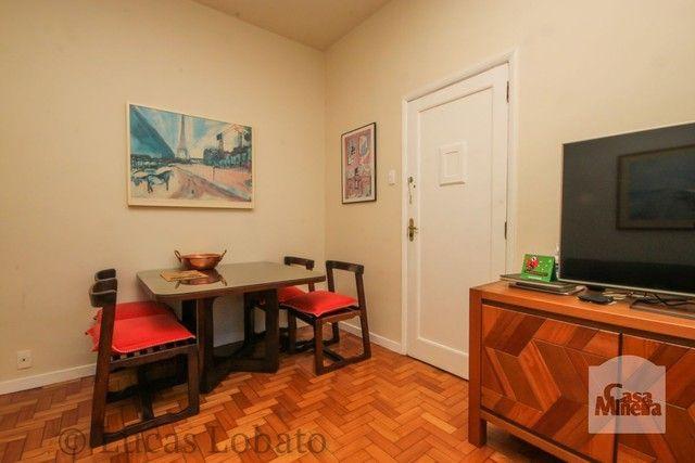 Apartamento à venda com 3 dormitórios em Lourdes, Belo horizonte cod:280294 - Foto 3