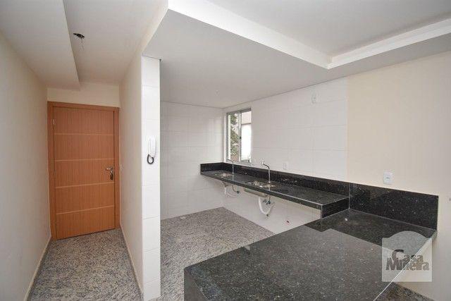 Apartamento à venda com 2 dormitórios em Anchieta, Belo horizonte cod:258564 - Foto 8