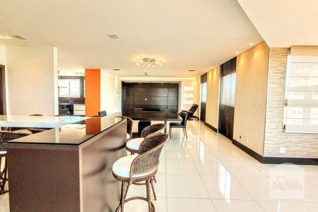 Apartamento à venda com 5 dormitórios em Itapoã, Belo horizonte cod:280459 - Foto 3