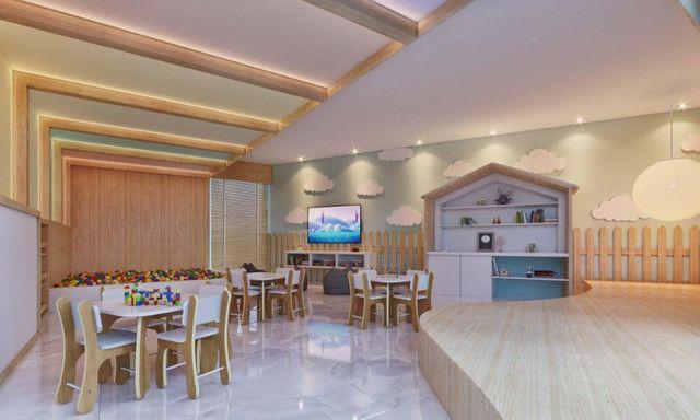 Flats a venda Lançamento Beach class em Muro alto 1 e 2 quartos com varanda gourmet - Foto 2
