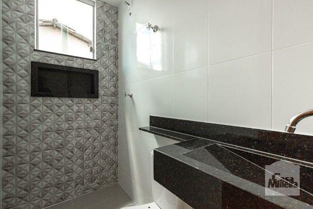 Apartamento à venda com 2 dormitórios em Santa mônica, Belo horizonte cod:278386 - Foto 9