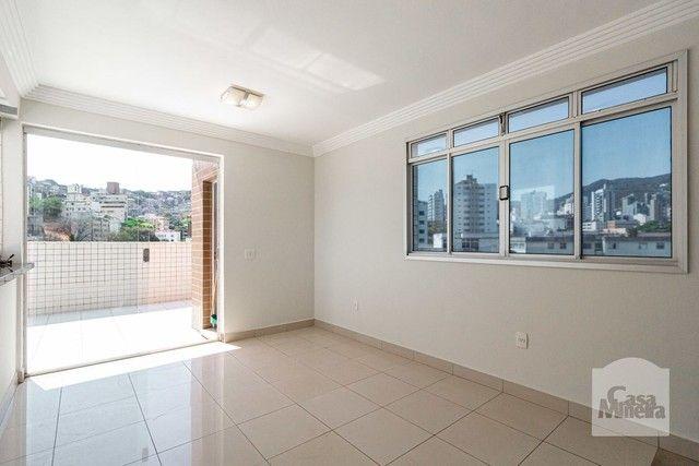 Apartamento à venda com 3 dormitórios em Serra, Belo horizonte cod:276092 - Foto 2
